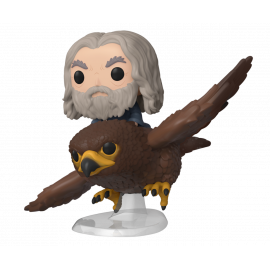 Figura FUNKO POP! Vinyl Lord of the Rings: Gwaihir w/ Gandalf