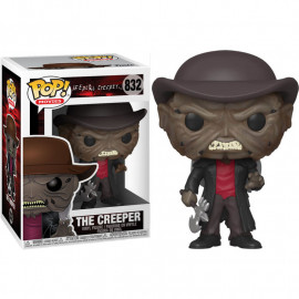 Figura FUNKO POP! Vinyl Jeepers Creepers: The Creeper