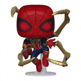Figura FUNKO POP! Vinyl MARVEL Avengers End Game: Iron Spider