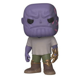 Figura FUNKO POP! Vinyl MARVEL Avengers End Game: Thanos in the Garden