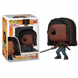 Figura FUNKO POP! Vinyl The Walking Dead: Michonne