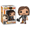 Figura FUNKO POP! Vinyl The Walking Dead: Daryl Dixon