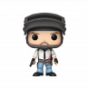 Figura FUNKO POP! Vinyl PUBG: The Lone Survivor