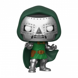 Figura FUNKO POP! Vinyl MARVEL Fantastic 4: Doctor Doom