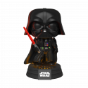 Figura FUNKO POP! Vinyl Star Wars: Darth Vader (With Lights and Sounds)