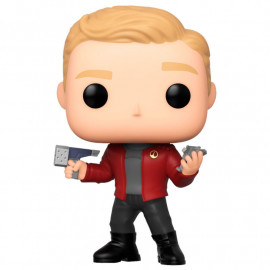 Figura FUNKO POP! Vinyl Black Mirror: Robert Daly