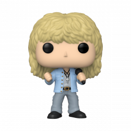 Figura FUNKO POP! Vinyl Rocks Def Leppard: Joe Elliott