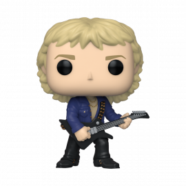 Figura FUNKO POP! Vinyl Rocks Def Leppard: Phill Collen
