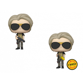 Figura FUNKO POP! Vinyl Terminator Dark Fate: Sarah Connor