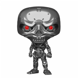 Figura FUNKO POP! Vinyl Terminator Dark Fate: REV-9