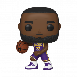 Figura FUNKO POP! Vinyl NBA: Lakers - Lebron James