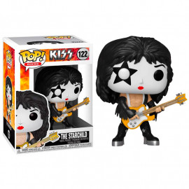 Figura FUNKO POP! Vinyl Kiss: Starchild