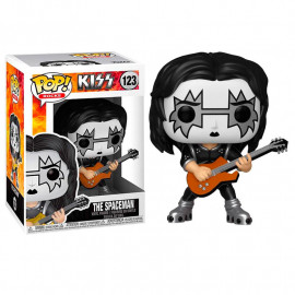 Figura FUNKO POP! Vinyl Kiss: Spaceman