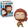 Figura FUNKO POP! Vinyl MARVEL X-Men: Dark Phoenix Ex. GITD