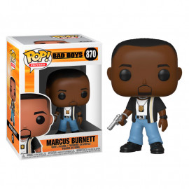 Figura FUNKO POP! Vinyl Bad Boys: Marcus Burnett