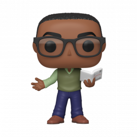 Figura FUNKO POP! Vinyl The Good Place: Chidi Anagonye