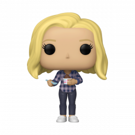 Figura FUNKO POP! Vinyl The Good Place: Eleanor Shellstrop