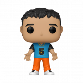 Figura FUNKO POP! Vinyl The Good Place: Jason Mendoza