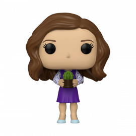 Figura FUNKO POP! Vinyl The Good Place: Janet