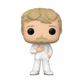 Figura FUNKO POP! Vinyl Backstreet Boys: Brian Littrell