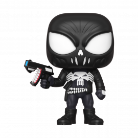 Figura FUNKO POP! Vinyl MARVEL Venom: Venomized Punisher