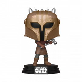 Figura FUNKO POP! Vinyl Star Wars The Mandalorian: The Armor