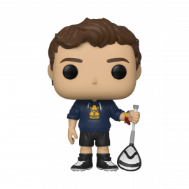 Figura FUNKO POP! Vinyl To All the Boys: Peter w/ Scrunchie