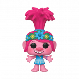 Figura FUNKO POP! Vinyl Trolls World Tour: Poppy