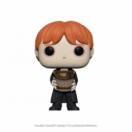 Figura FUNKO POP! Vinyl Harry Potter: Ron Puking Slugs w/ Bucket
