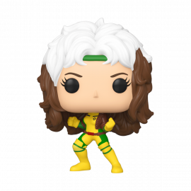 Figura FUNKO POP! Vinyl MARVEL X-Men: Rogue