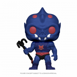 Figura FUNKO POP! Vinyl Master of the Universe: Webstor