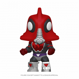 Figura FUNKO POP! Vinyl Master of the Universe: Mosquitor