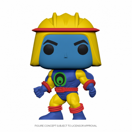 Figura FUNKO POP! Vinyl Master of the Universe: Sy Klone