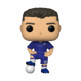 Figura FUNKO POP! Vinyl Football: Chelsea - Christian Pulisic