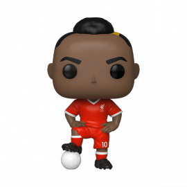 Figura FUNKO POP! Vinyl Football: Liverpool - Sadio Man