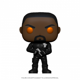 Figura FUNKO POP! Vinyl Hobbs & Shaw: Brixton w/ Orange Eyes