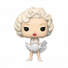 Figura FUNKO POP! Vinyl Icons: Marilyn Monroe (White Dress)