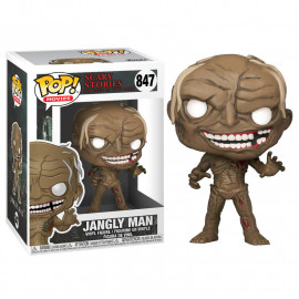 Figura FUNKO POP! Scary Stories to tell in the Dark: Jangly Man