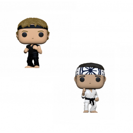 ¡Pack Cobra Kai!