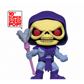 Figura FUNKO POP! Vinyl Masters of the Universe: Skeletor 10""