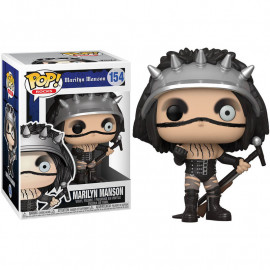 Figura FUNKO POP! Vinyl Rock: Marilyn Manson