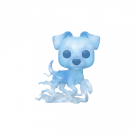 Figura FUNKO POP! Vinyl Harry Potter: Patronus (Harry)
