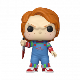 Figura FUNKO POP! Vinyl Child's Play 2: Chucky 10""