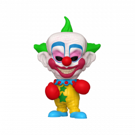 Figura FUNKO POP! Vinyl Killer Klowns Series: Shorty