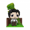Figura FUNKO POP! Vinyl Edward Scissorhands: Edward & Dino Hedge