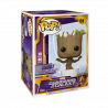 "Figura FUNK POP! Vynil MARVEL Guardians of the galaxy: 18"" Groot"