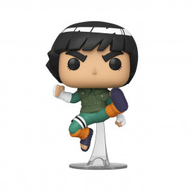 Figurta FUNKO POP! Vinyl Naruto: Rock Lee Ex.