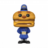 Figura FUNKO POP! Vinyl Icons McDonald's: Officer Mac