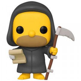 "Figura FUNKO POP! Vinyl The Simpsons: Homer ""The Death"""