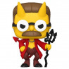 Figura FUNKO POP! Vinyl The Simpsons: Ned Flanders Devil